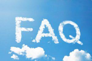 FAQ Clouds